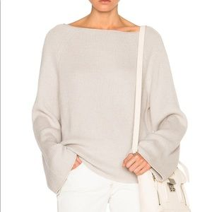 Helmut Lang pullover jumper sweater in agate